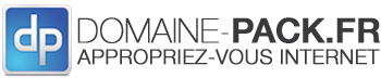 Domaine-Pack.fr Logo