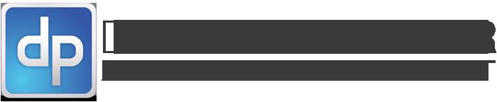 Domaine-Pack.fr Retina Logo