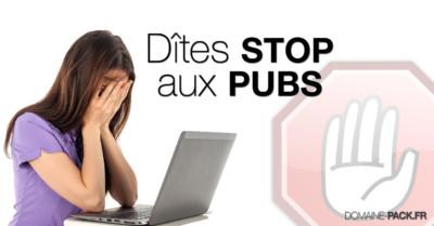Comment bloquer les pubs