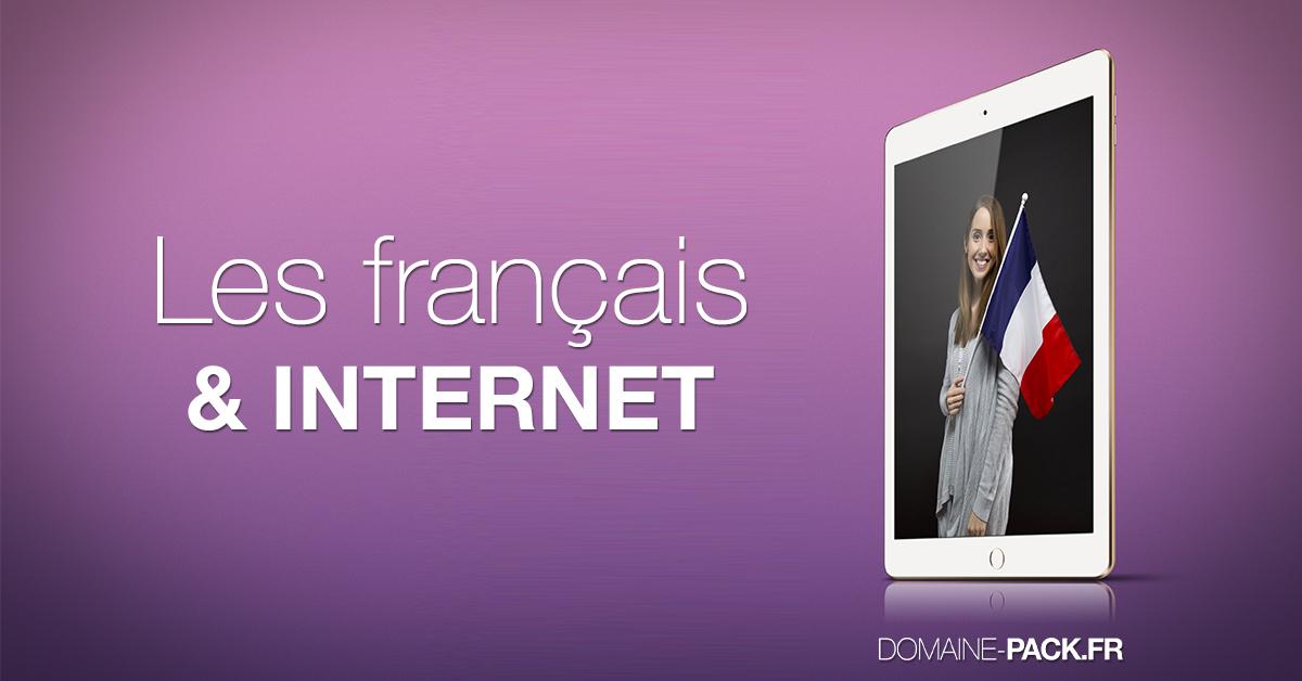 Les français et le Web