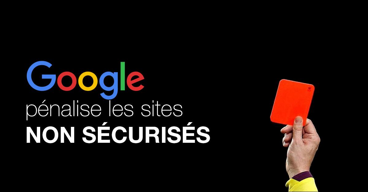 sécurisez votre site
