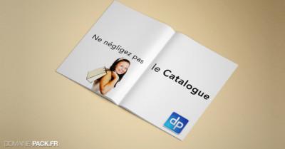 création de catalogue Nice