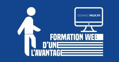 Formateur Web Domaine-Pack.fr