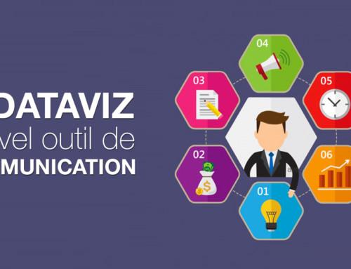 La dataviz, nouvel outil de communication