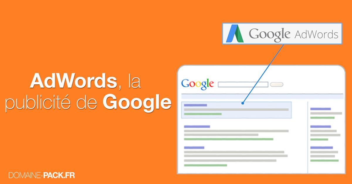 Etre en première position sur google