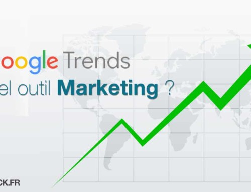 Google Trends nouvel outil marketing ?
