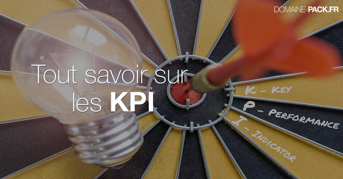 gestion de projet avec KPI